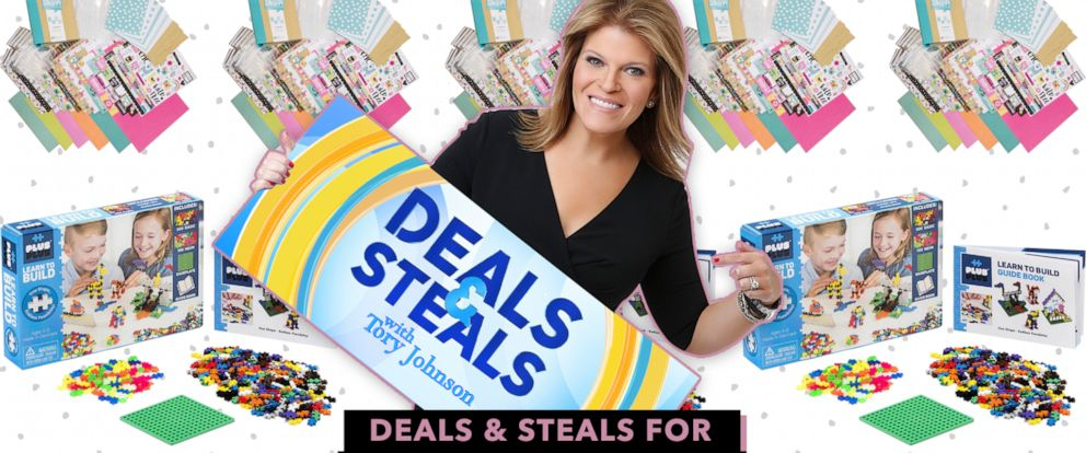 Strahan And Sara Deals And Steals For Diy And Craft Lovers Abc News