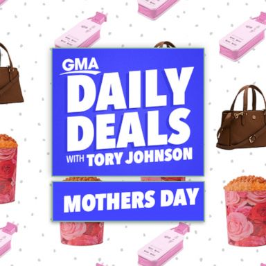 10 Gma Digital Deals To Treat Mom This Mother S Day