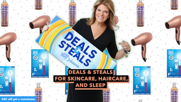 abc jills steals and deals