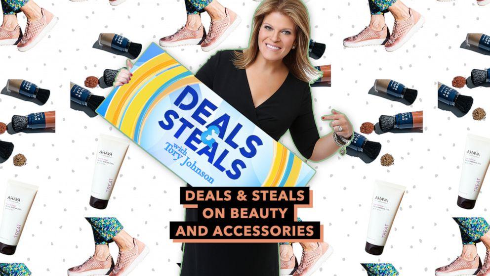 'GMA3' Deals & Steals on summer beauty items
