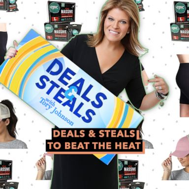 af724a974c7 GMA' Deals and Steals celebrating women-owned businesses for Women's ...