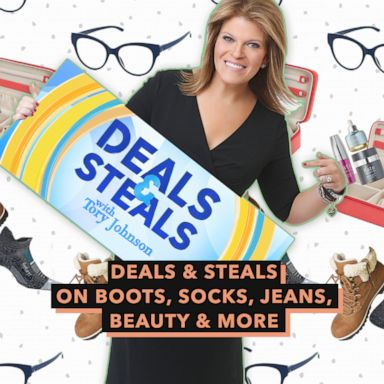 TODAY Deals contains great deals offered by retailers to TODAY viewers.