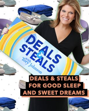 Gma Deals Steals For Good Sleep And Sweet Dreams Gma