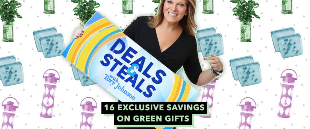 PHOTO: Deals And Steals 11/30