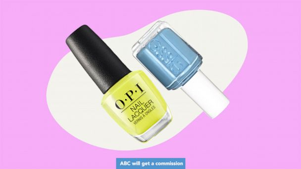 9 bold bright summer 2019 nail polish colors to swipe on this season ...