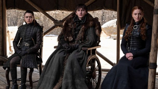 'Game of Thrones' finale: 5 burning questions from the shocking end