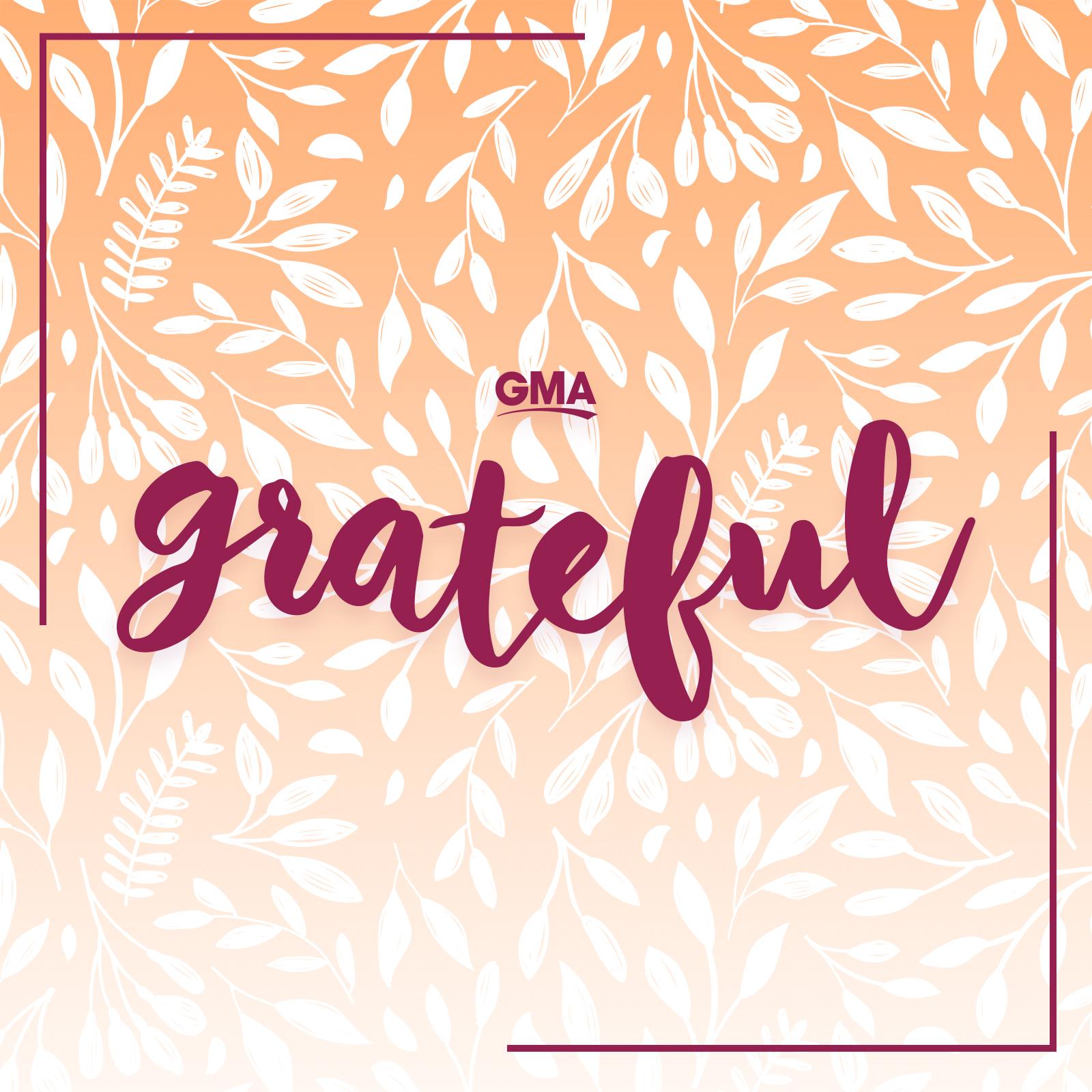Gma Grateful