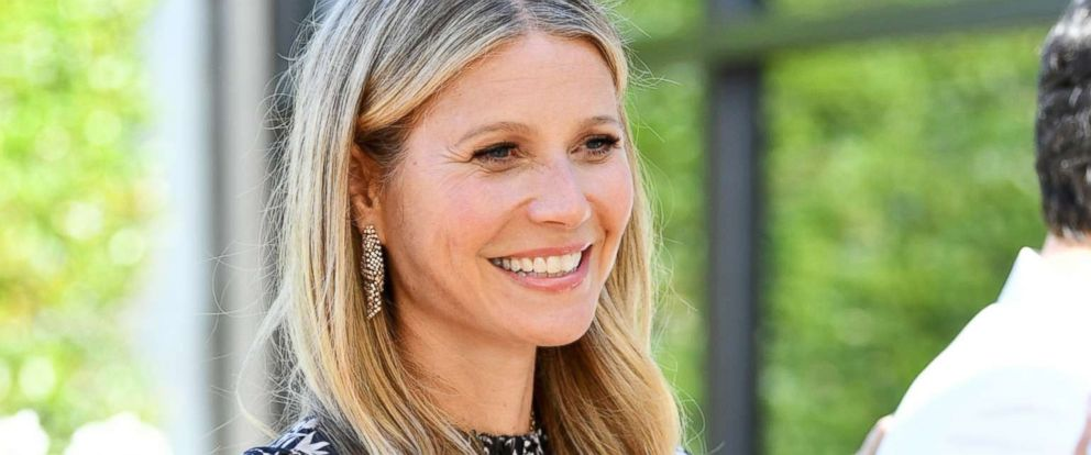 PHOTO: Gwyneth Paltrow attends an event June 9, 2018 in Culver City, Calif.