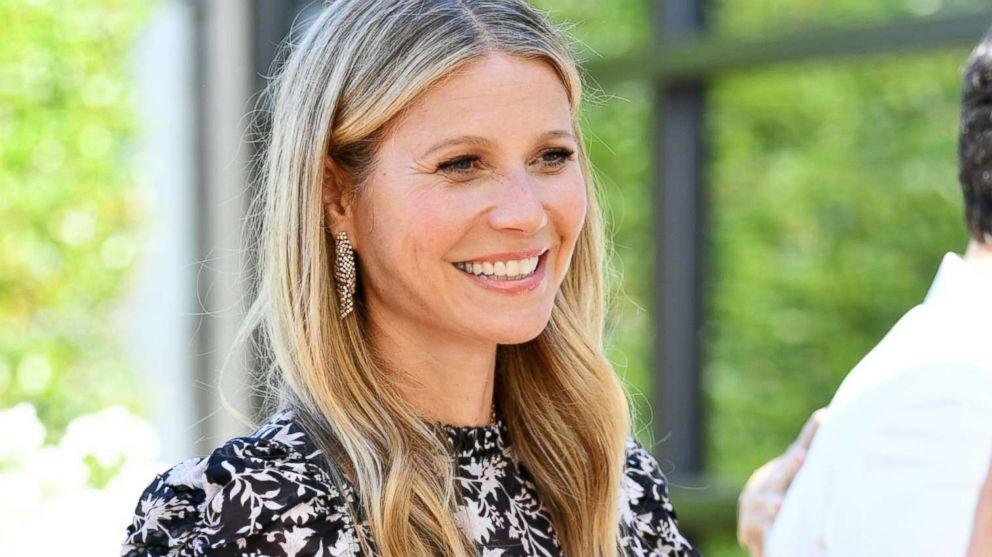 Gwyneth Paltrow's honeymoon hotel: Take a peek inside