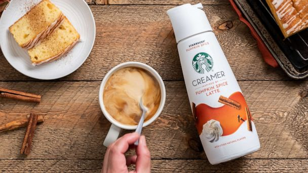 Pumpkin spice lattes are back at Starbucks, plus other fall food and drinks to try this season