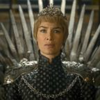 """Lena Headey appears as Cersei Lannister in a scene from """"Game Of Thrones."""""""