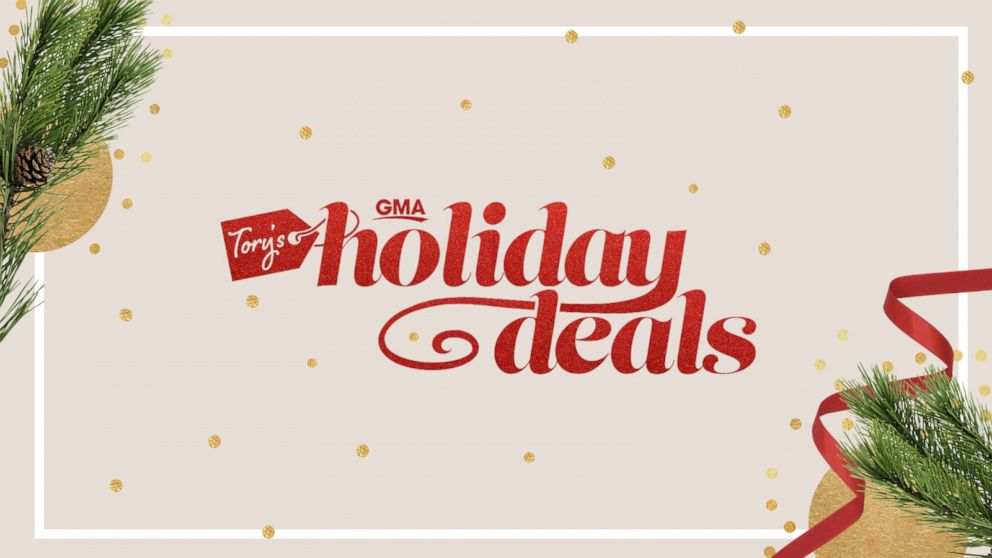 PHOTO: Tory's Holiday Deals