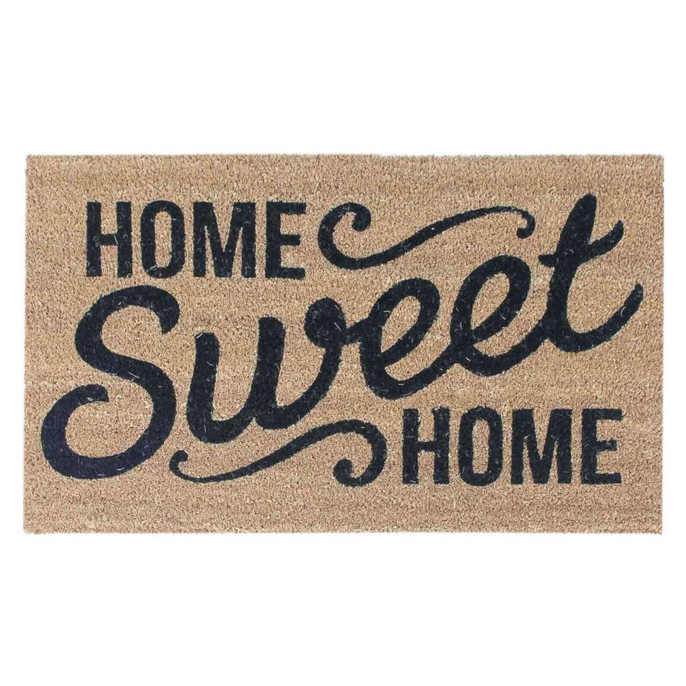 PHOTO: Home Sweet Home Doormat