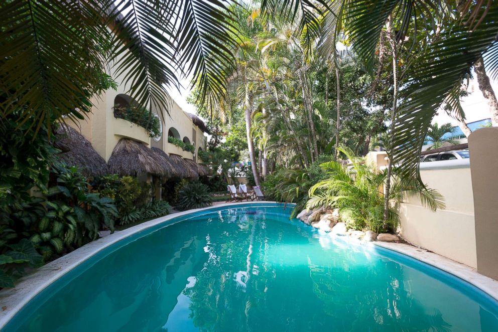 PHOTO: Hotel Villas Sayulita in Sayulita, Mexico.