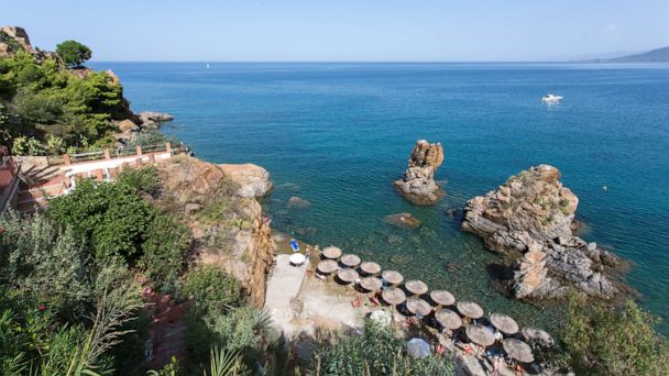 Sicily's 7 most beautiful towns and a hotel for each