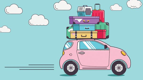 The Ultimate Guide On How To Prepare For Your Summer Road Trip Gma