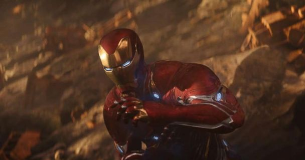 1st trailer for new 'Avengers: Endgame' debuts: 'Part of the journey
