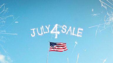 f1a8e435ea22 Best July 4 sales and deals   GMA