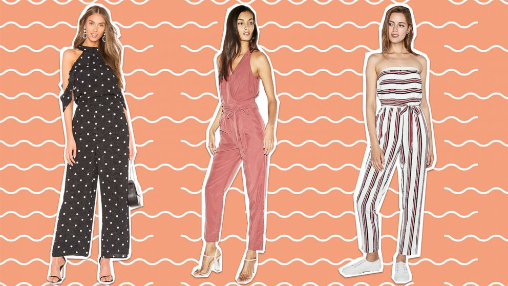 6d0a71ad7a How to make a jumpsuit work for you for day or night
