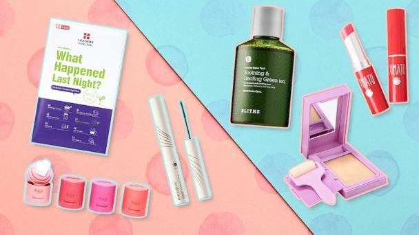 9580ca0b07 Shop these 15 K beauty products to get your glow on | GMA