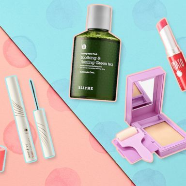 Shop These 15 K Beauty Products To Get Your Glow On Gma