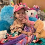 McKenna Shea Xydias, known to family and friends as Kenni, was diagnosed on Feb. 15, 2019 with Ovarian yolk sac tumor.