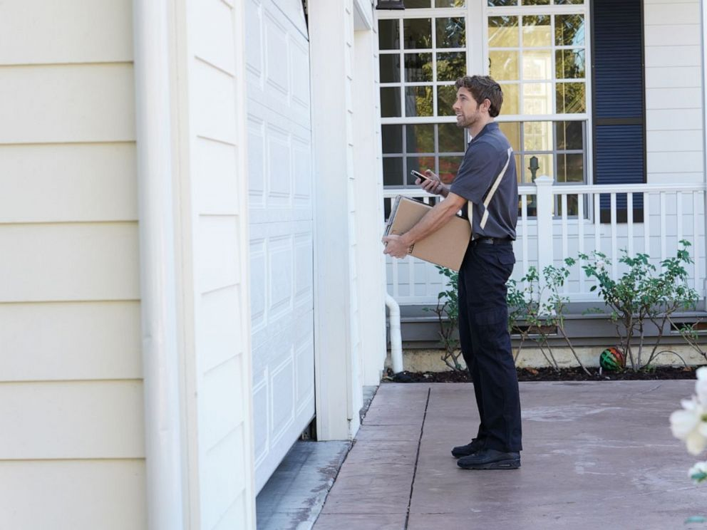 Amazon Key in-garage deliveries are available for Prime customers