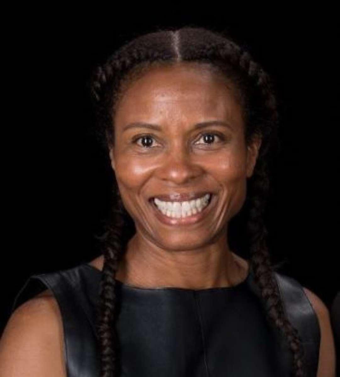 Luchina Fisher
