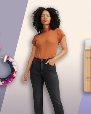 Shop the best Labor Day beauty and fashion deals before they