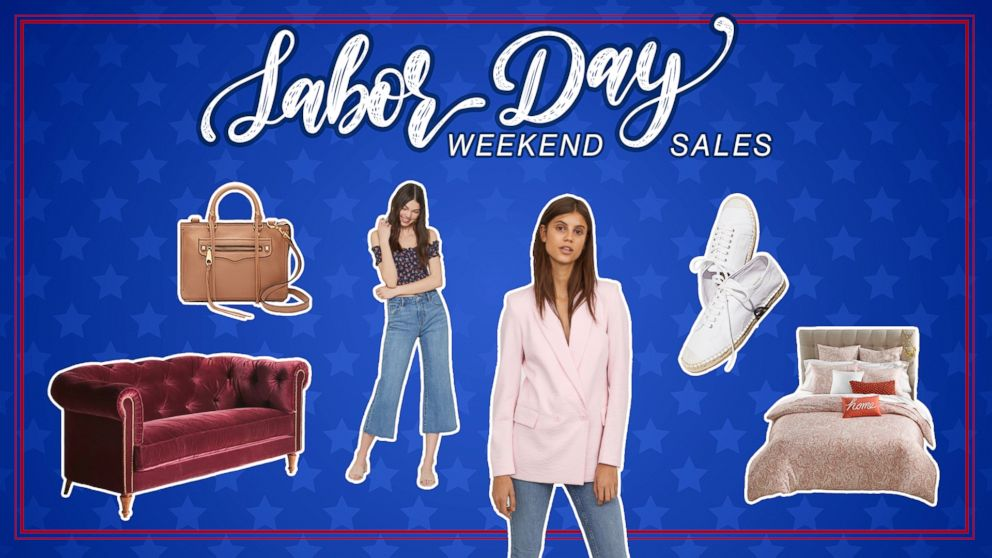 The Best Labor Day Sales To Shop All Weekend Abc News