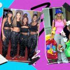 1999 Fashion