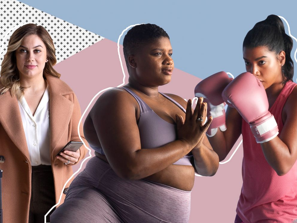 Fitness hacks for 2019 from Instagram influencers