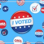 Make Your Voice Heard - I voted