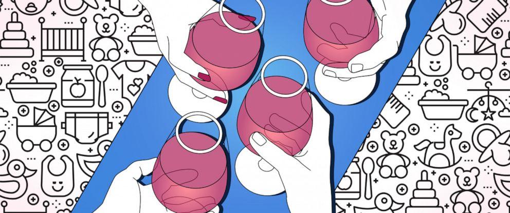 PHOTO: Wine Mom Culture