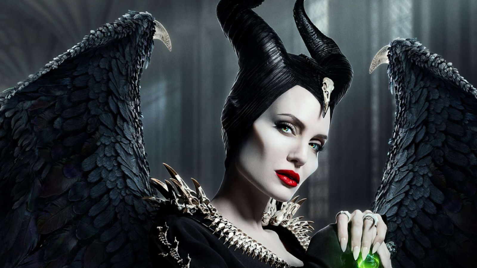 Angelina Jolie Porn Look A Like how to get angelina jolie's 'maleficent' beauty look for