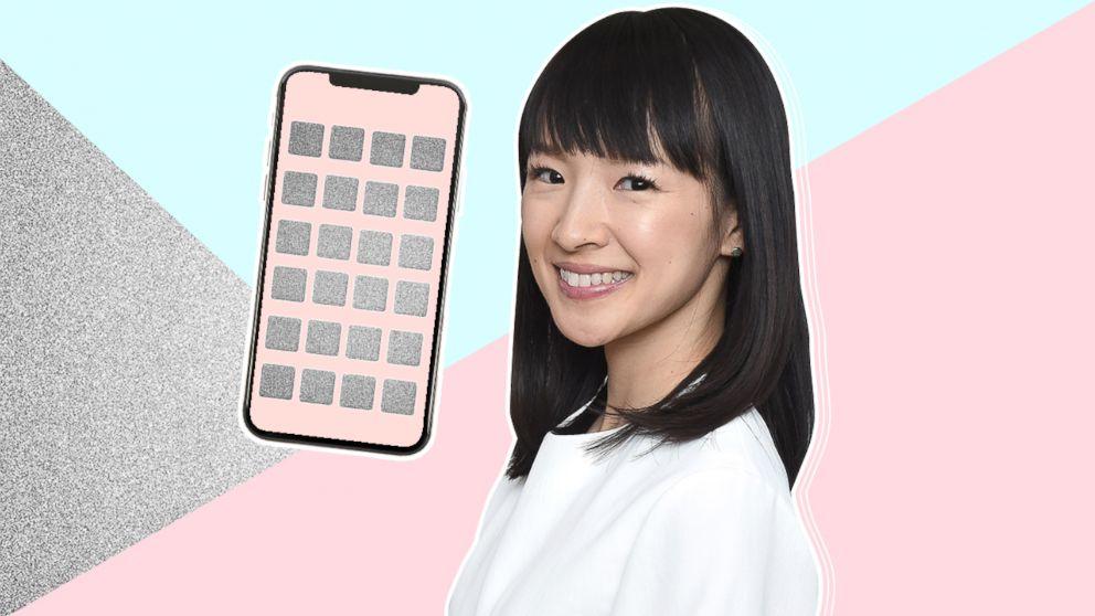 5 ways to KonMari your smartphone