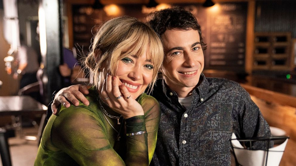 Gordo in back in new 'Lizzie McGuire' reboot