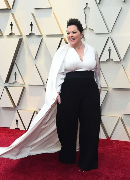 Oscars 2019: Celebrities arrive on the red carpet for