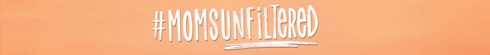 PHOTO: MomsUnfiltered Banner