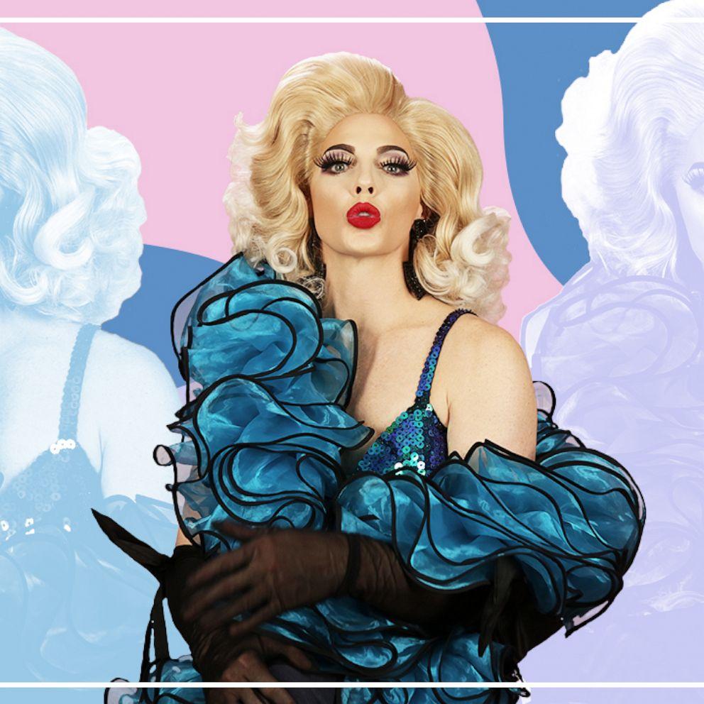 Take it from 'RuPaul's Drag Race' royalty Alyssa Edwards