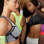 Nike is expanding their sports bra sizes.