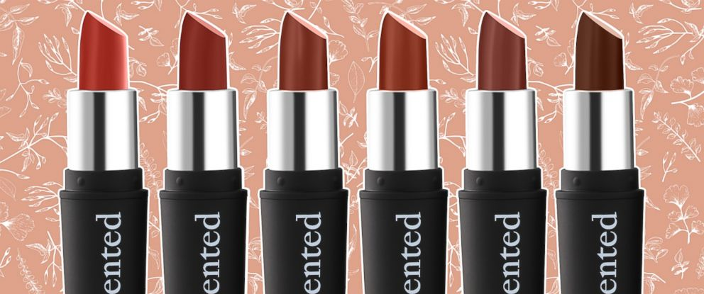 PHOTO: Nude Lipsticks Cover