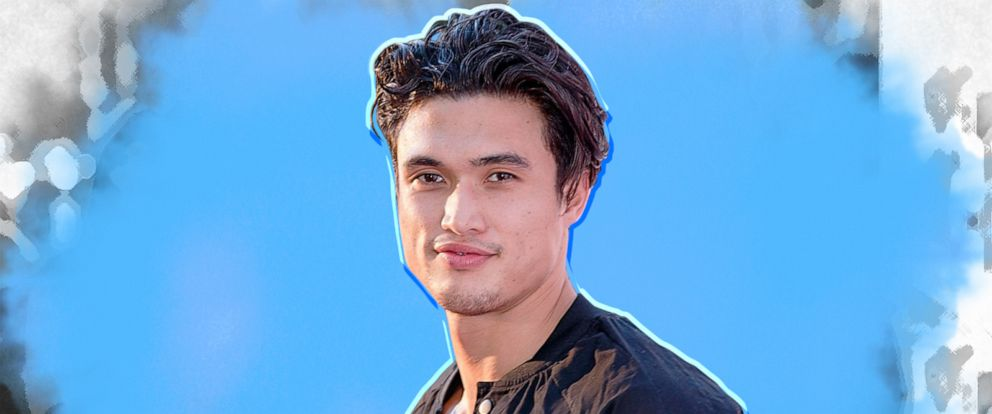 PHOTO: On Their Shoulders Episode 3: Charles Melton