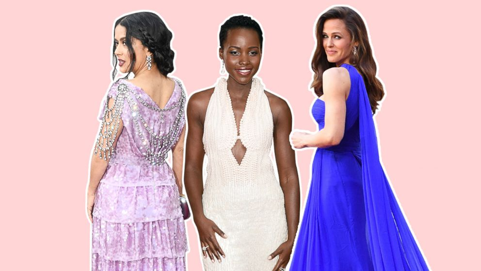 11 Oscars red carpet fashion and beauty hacks straight from the pros