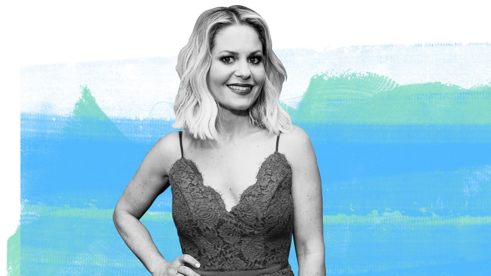 Candace Cameron Bure: Take it from me (and not DJ Tanner…) - ABC News