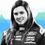 GMA Photo Illustration Danica Patrick