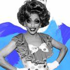 ABC Photo Illustration Drag Queen Bianca Del Rio