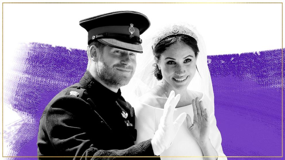Royal Wedding Photos 2018.Royal Wedding 2018 Top Moments You May Have Seen And May Have