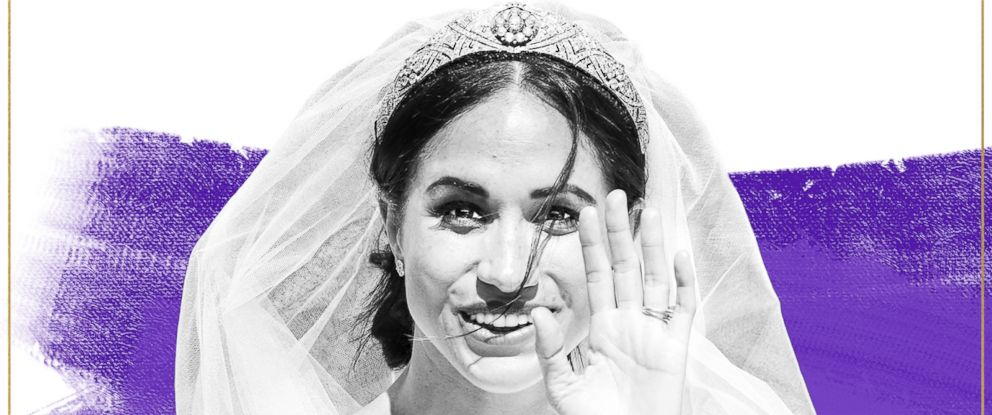 PHOTO: Duchess Meghan Markle