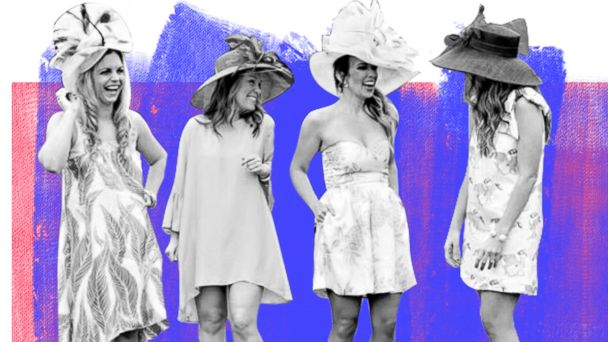 From hats to Juleps: 4 quick tips for throwing a last-minute Kentucky Derby bash